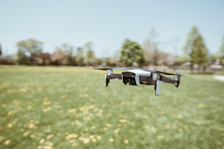 mini-drone-camera