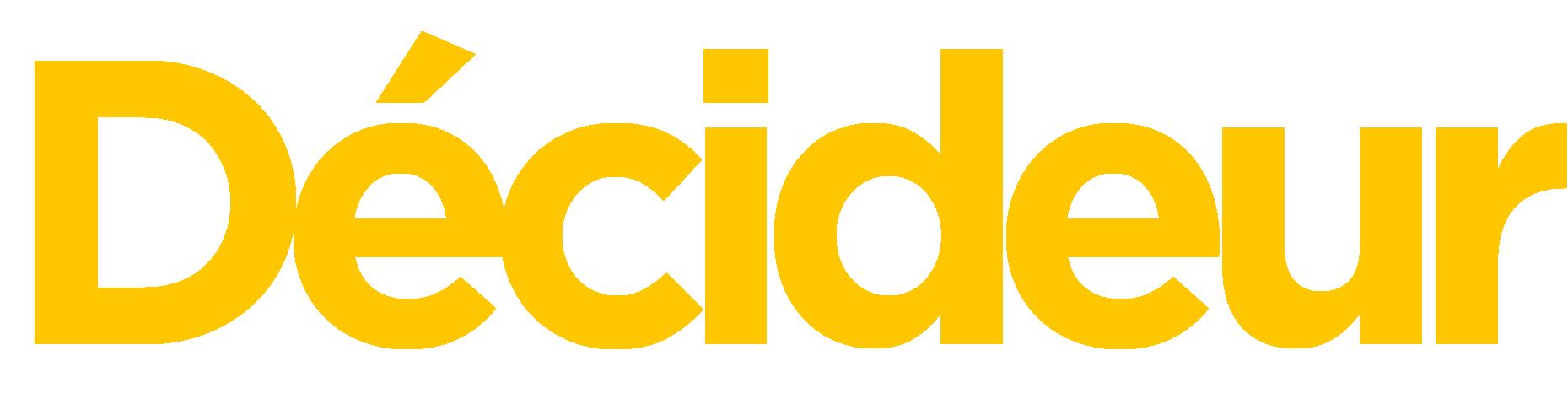 Décideur