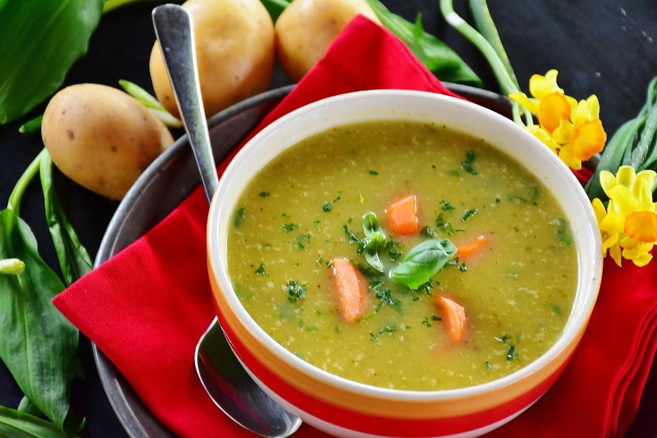 meilleure-machine-à-soupe