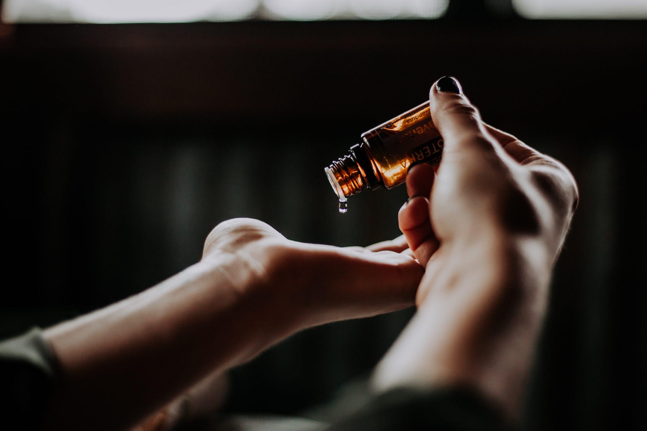 huile-cannabis-relaxatiaon-bienfaits